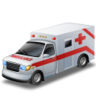 Dater Ambulance